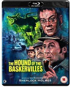 Hound Of The Baskervilles (1983) [Import]