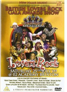 British Lovers Rock Gala Awards Show /  Various [Import]