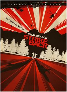 Strike Back: Final Season