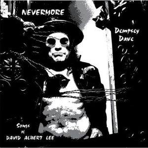 Nevermore (Songs of David Albert Lee)