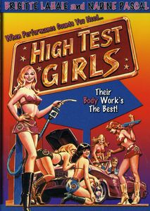 High Test Girls