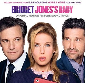 Bridget Jones's Baby (Original Soundtrack) [Import]