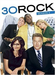 30 Rock: Season 3 [Widescreen] [3 Discs] [Digipak] [Slipcase]