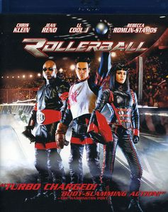 Rollerball [2002] [P&S]