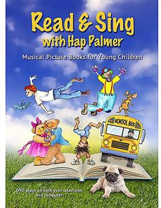 Read & Sing with Hap Palmer