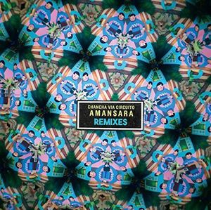 Amansara Remixes