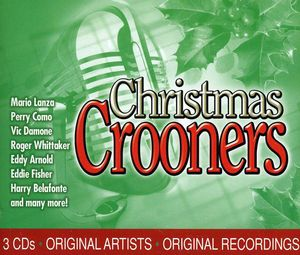 Christmas Crooners /  Various