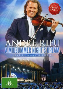 Midsummer Night's Dream-Live in Maastricht 4