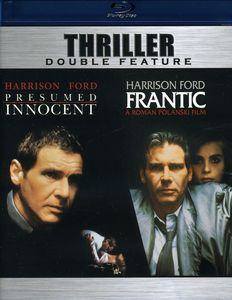Frantic & Presumed Innocent