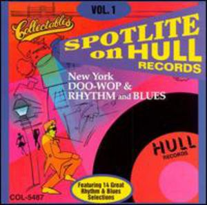 Spotlite On Hull Records, Vol.1