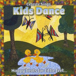 Celeste Sings Kids Dance