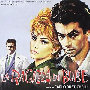 La Ragazza Di Bube (Original Soundtrack) [Import]