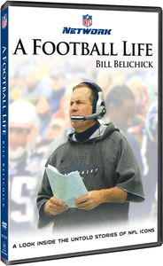 A Football Life: Bill Belichick