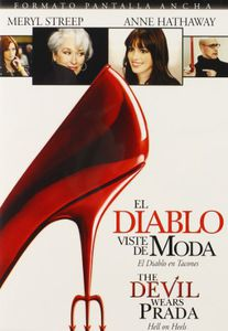 Devil Wears Prada (Spanish)