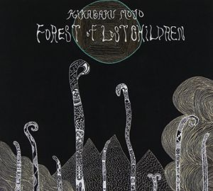 Forest of Lost Children