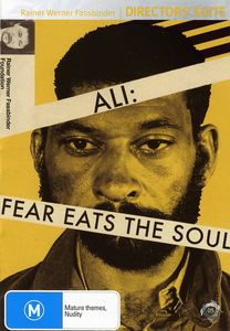 Ali: Fear Eats the Soul (Pal/ Region 4)
