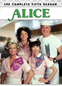 Alice: The Complete Fifth Season