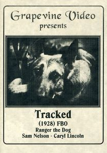 Tracked (1928)