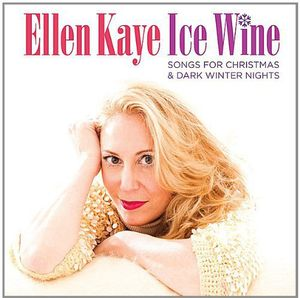 Ice Wine (Songs for Christmas & Dark Winter Night)