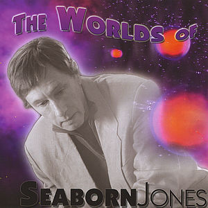 Worlds of Seaborn Jones