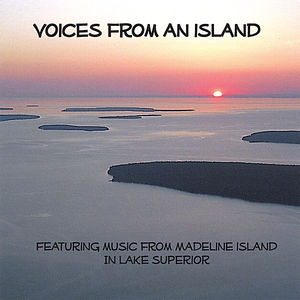 Voices from An Island