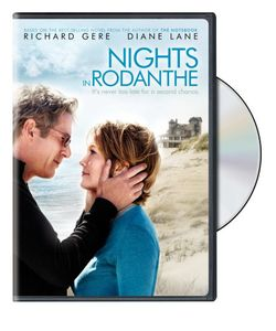 Nights In Rodanthe [Widescreen] [Full Frame] [Digital Copy]