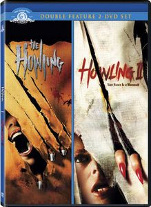 The Howling /  Howling II: Your Sister Is a Werewolf