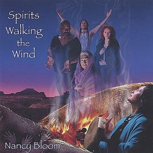 Spirits Walking the Wind