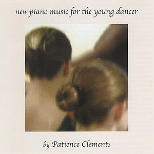 New Piano Music for the Young Dancer