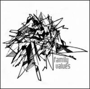Family Values /  Various