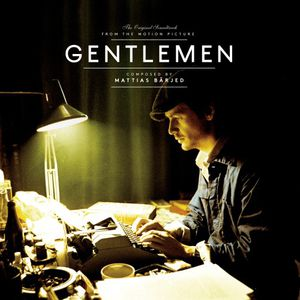 Gentlemen (Original Soundtrack) [Import]