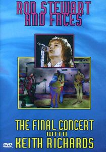 Rod Stewart and Faces: The Final Concert