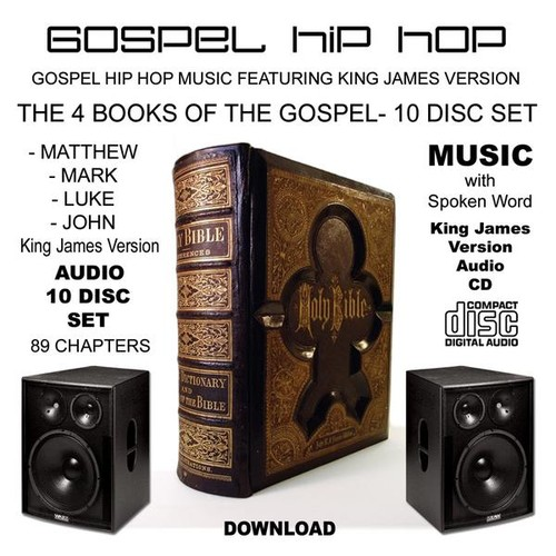 Gospel Hip Hop