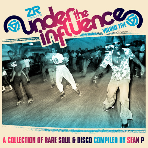 Under The Influence 5: Collection Of Rare Soul