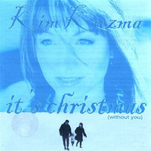 It's Christmas Without You CD