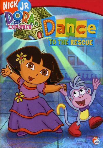 Dance to the Rescue