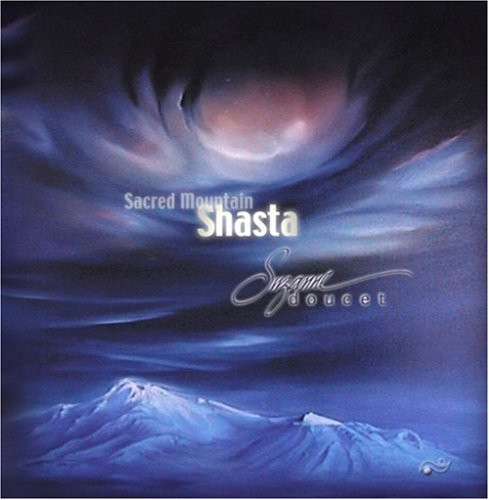 Shasta-Sacred Mountain