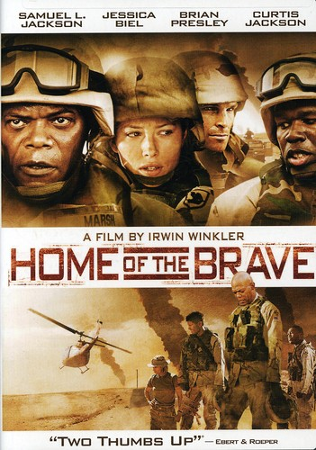 Home Of The Brave [2006] [WS] [Full Frame] [Sensormatic]