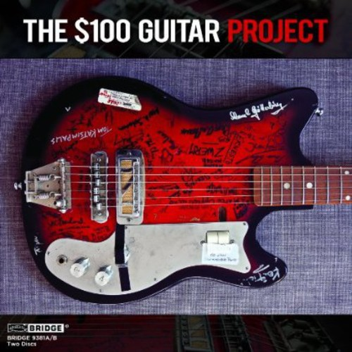 $100 Guitar Project /  Various