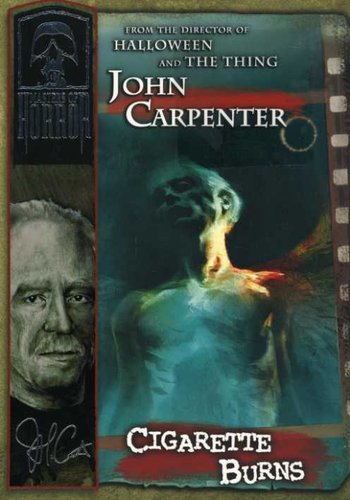 Masters Of Horror: John Carpenter - Cigarette Burns [WS]