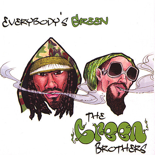 Everybody's Green