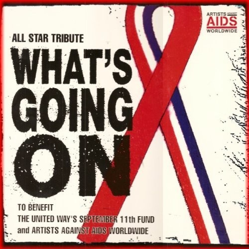 What's Going On: All-Star Tribute [Single]