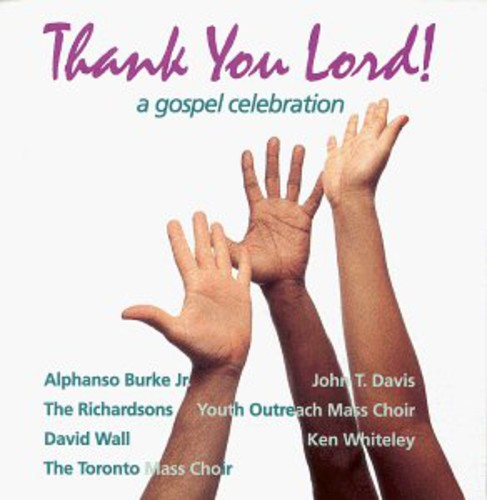 Thank You Lord /  Various