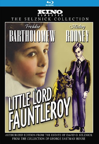 Little Lord Fauntleroy (Remastered Edition)