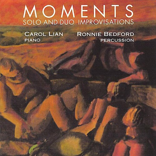 Moments Solo/ Duo Improvisations