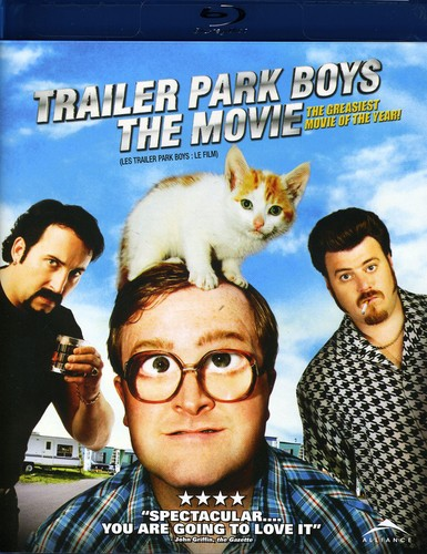 Trailer Park Boys: Movie [Import]