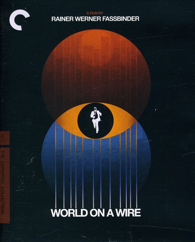 Criterion Collection: World On A Wire [Full Frame]