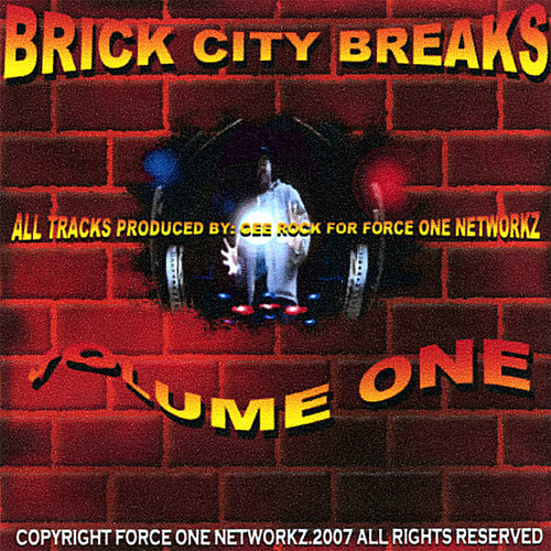 Brick City Breaks, Vol. 1