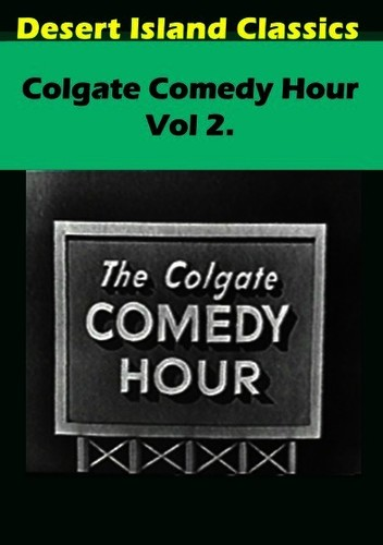 Colgate Comedy Hour, Vol. 2