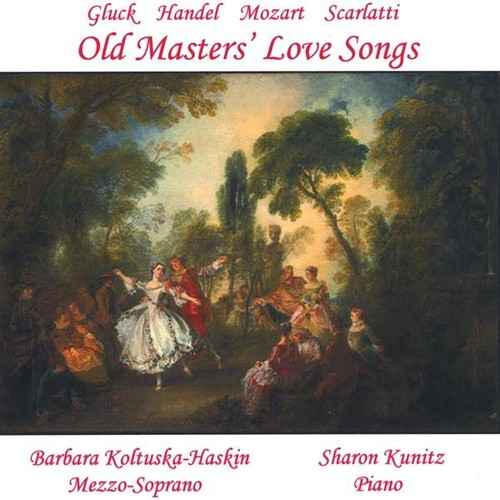 Old Masters' Love Songs